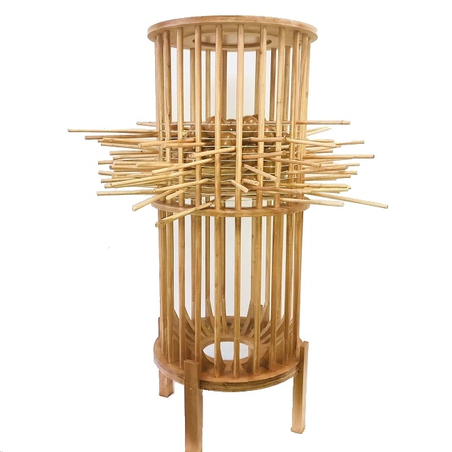 Wooden Giant Kerplunk