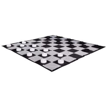 Plastic Giant Checkers