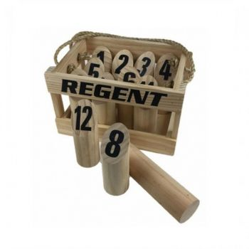 Regent Number Toss Game