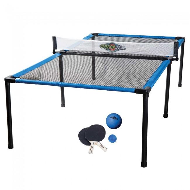 Spyder Pong Table Tennis Style Set