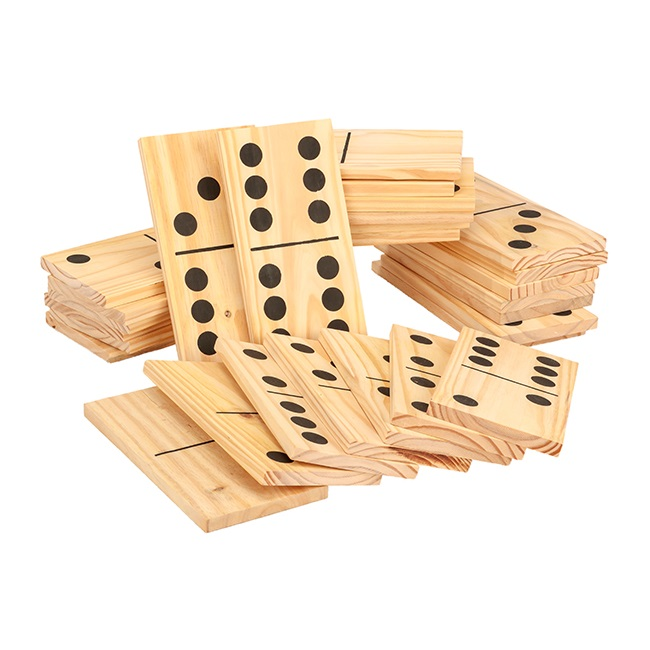 Mega Dominoes