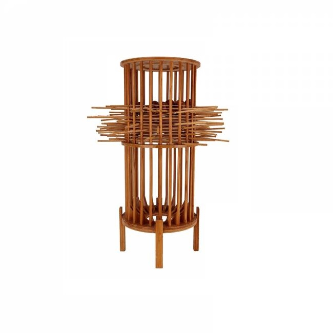 Wooden Kerplunk