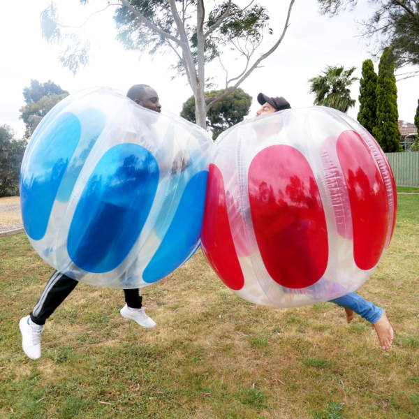 Inflatable Adult Bubble Ball