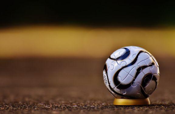 Outdoor Mini Soccer