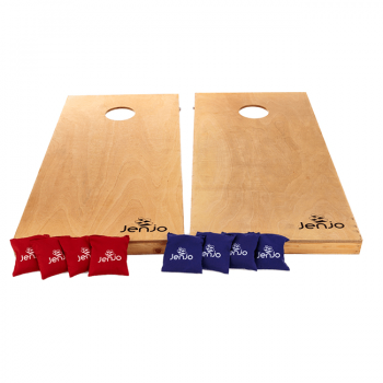 Bean Bags Cornhole Competition Game Set