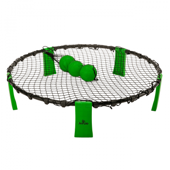Smash Ball Game Set - Green