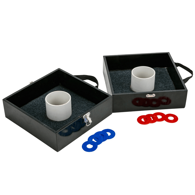 Washers Lawn Toss Game Set